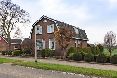 Noorderweg 50, Vroomshoop