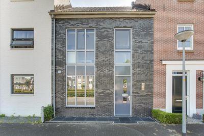 Topzeil 37, Almere