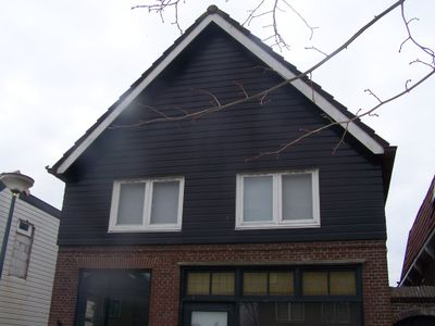 Brouwerswal, Gorredijk
