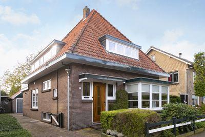 Dorpsstraat 33, Hellendoorn