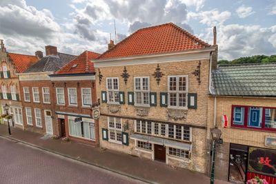 Weststraat 85, Aardenburg