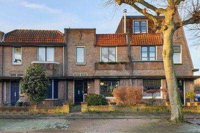 Oude Terheijdenseweg 23, Breda
