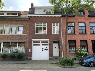 Hendrikxstraat, Venlo
