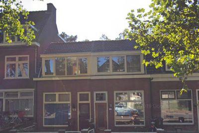 Koningsweg, Utrecht