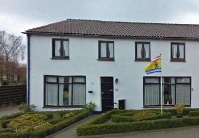Graafjansdijk B, Westdorpe