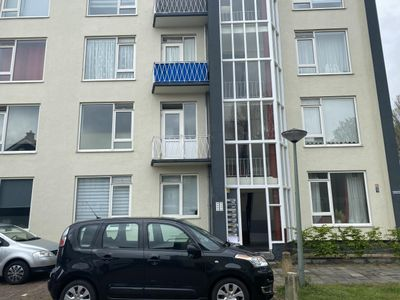Reigerstraat 84, Dordrecht