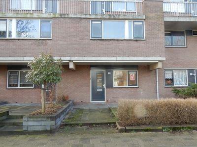Toulondreef 41, Rotterdam