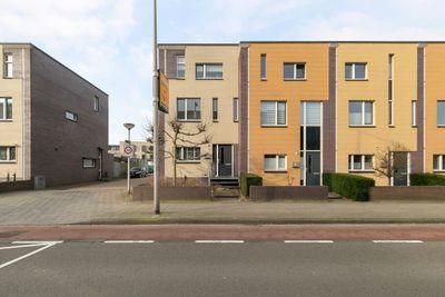 Deurningerstraat 183, Enschede