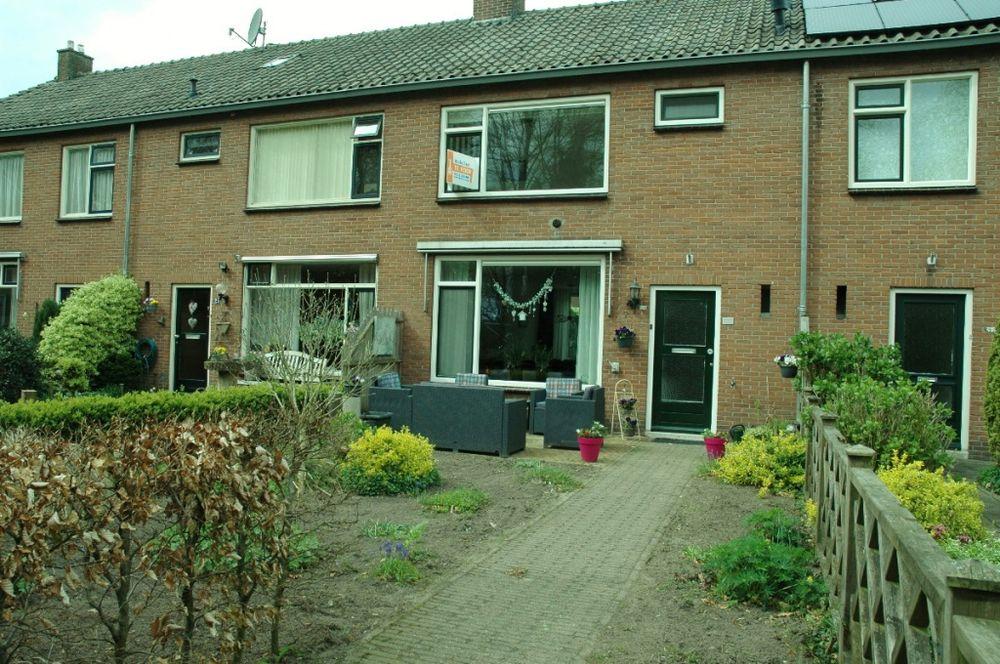 Kroesenallee 25, Zwolle