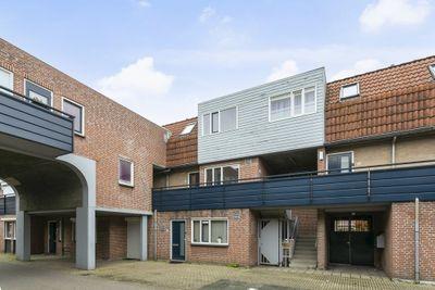 Lindebaan 54, Bergen Op Zoom