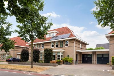 Pegbroekenlaan 19, Veldhoven