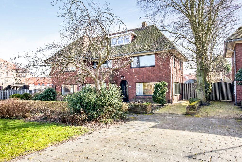 Javastraat 90, Den Helder