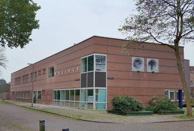 Jacobus Reviusstraat, Deventer