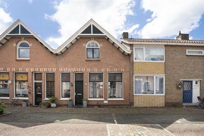 De la Reystraat 9, Dordrecht