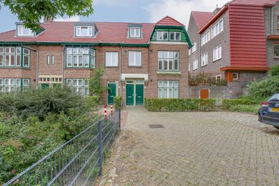 Rietzangerweg 9, Amsterdam