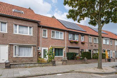 Bergen op Zoomstraat 116, Eindhoven
