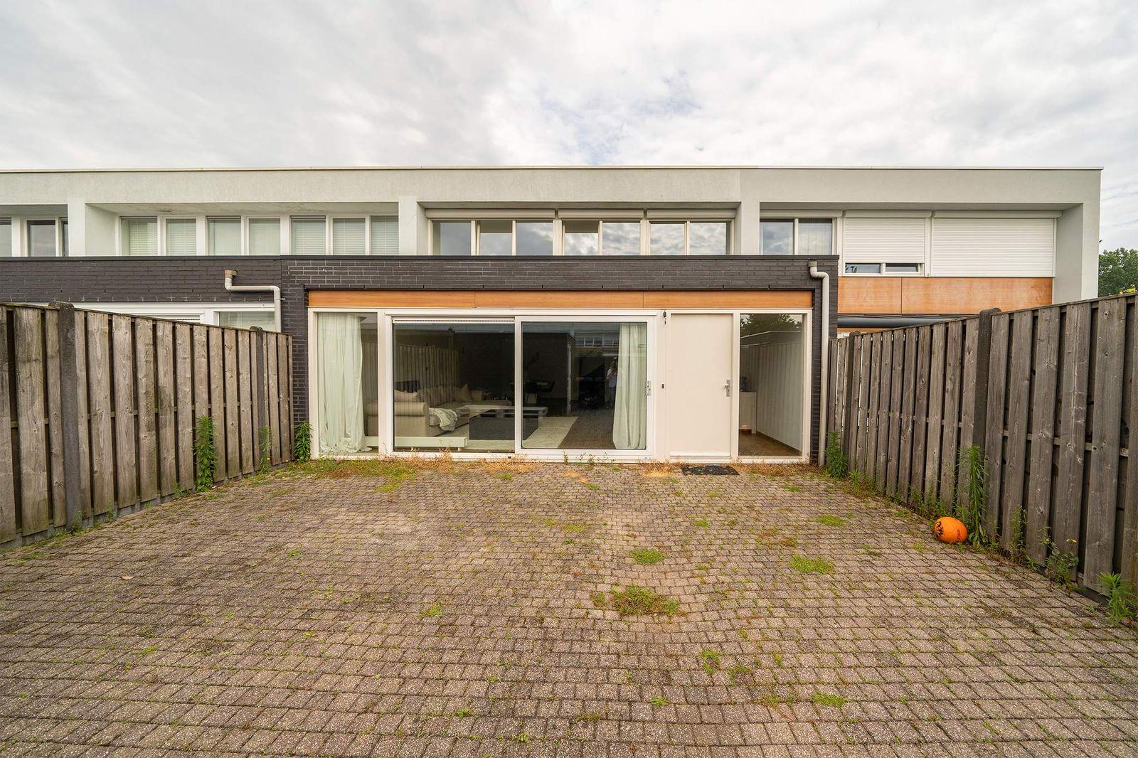 Schipluidenlaan 67, Tilburg