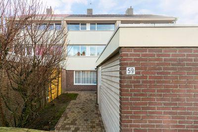 Brembeek 59, Veldhoven