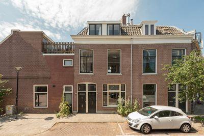 Obrechtstraat 50-bis, Utrecht