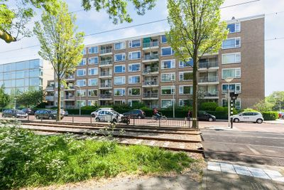 Erasmusplein 199, Den Haag