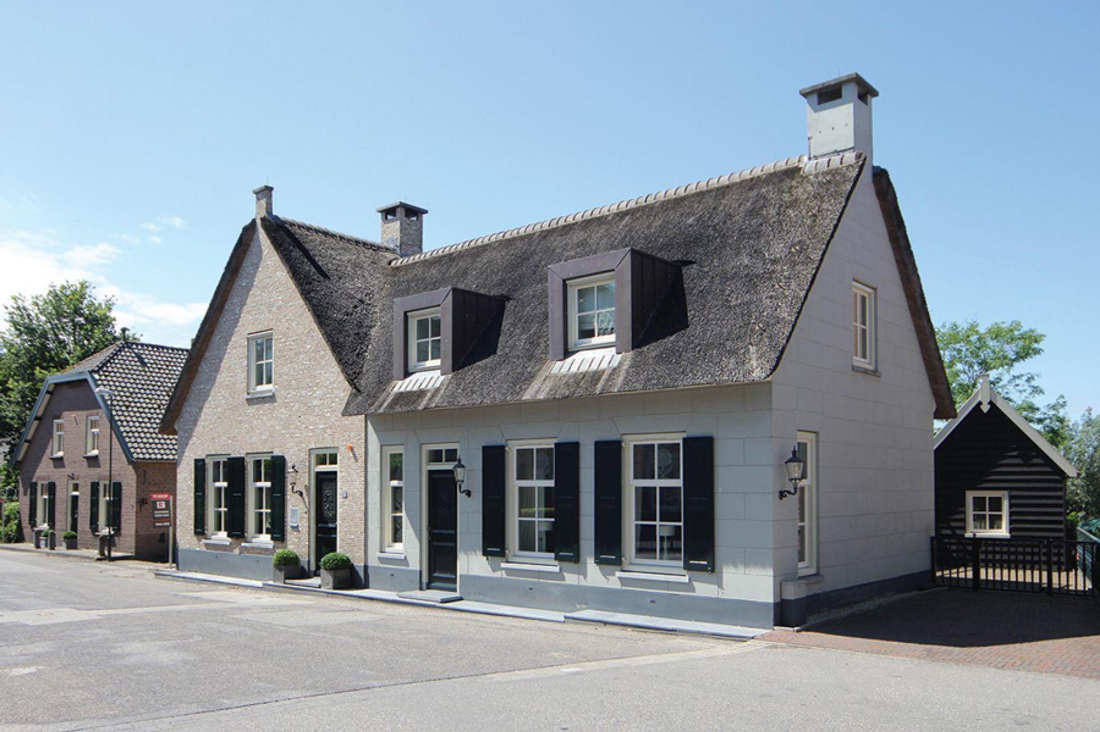 Oudkerkseweg 30, Giessenburg