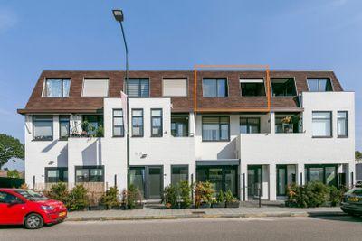 Nieuwstraat 49G, Budel