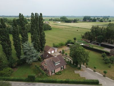 Houtweg 54, Oene