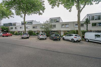 Geel-Groenlaan 126, Zoetermeer