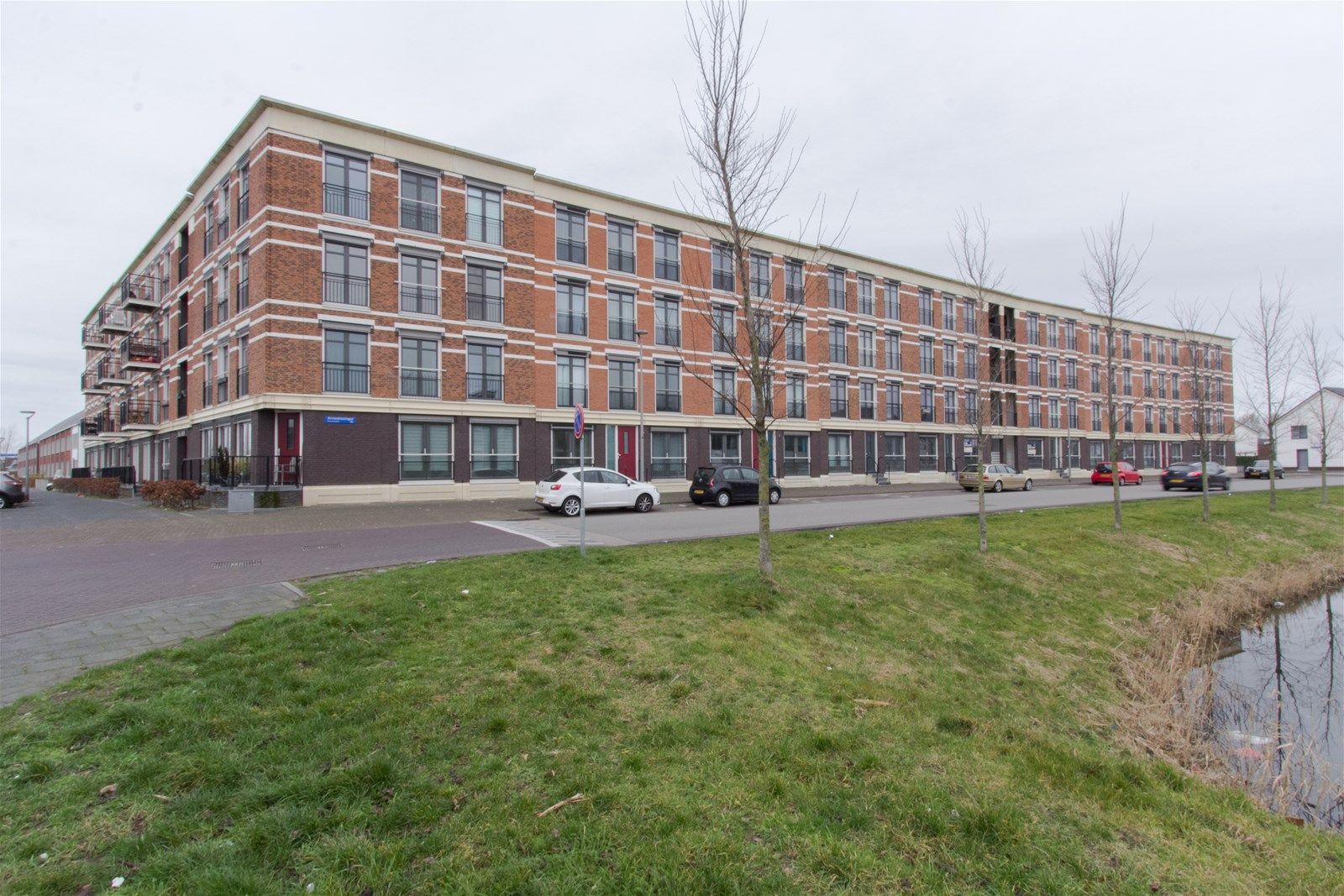 Morriganstraat 8, Almere
