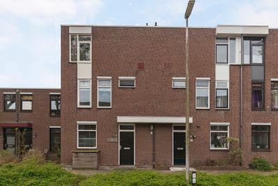 Kraaienveld 47, Zoetermeer