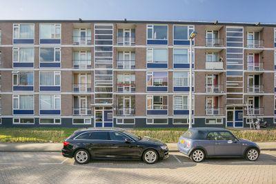 Quadenoord 132, Rotterdam