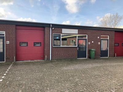 Hofkesweg, Rosmalen
