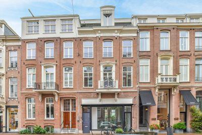 Pieter Cornelisz. Hooftstraat 21I, Amsterdam