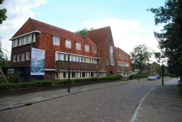 de Genestetlaan, Eindhoven