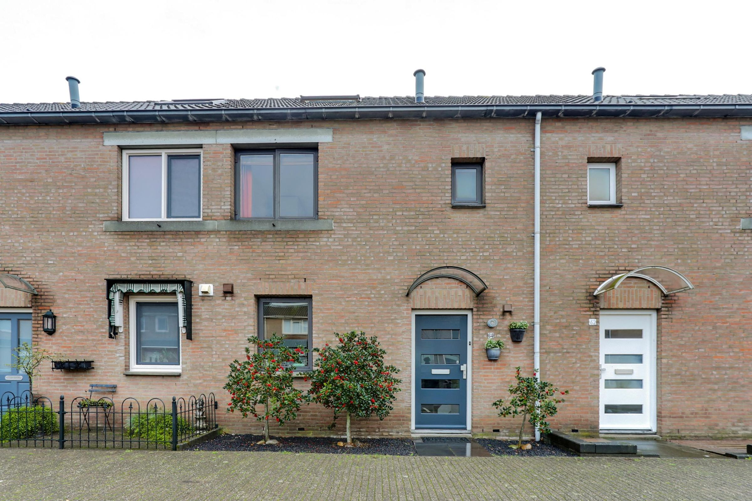 Noortberghmoeren 64, Breda
