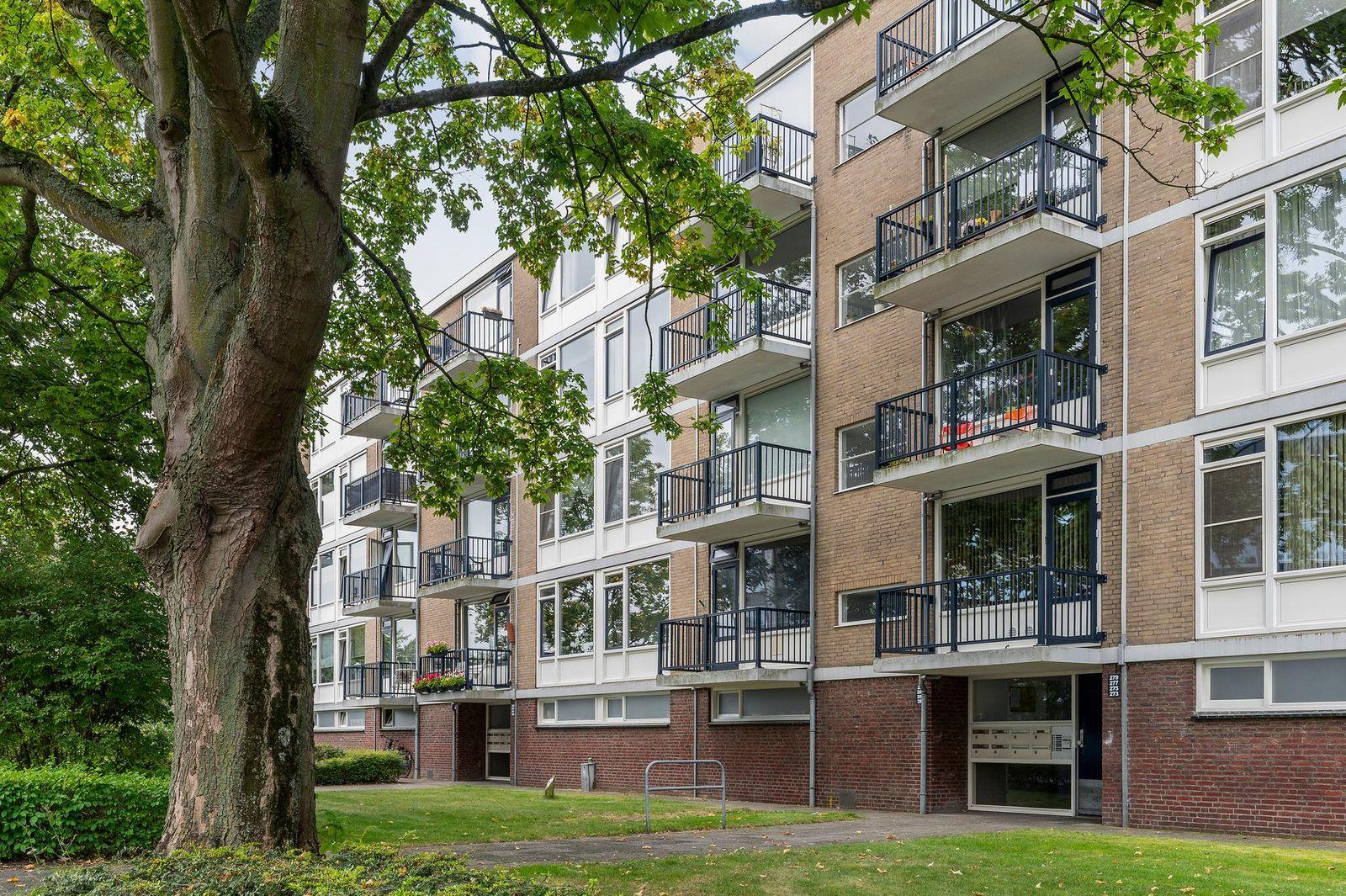 Thorbeckeweg 283, Dordrecht
