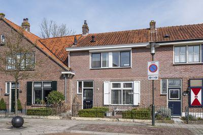 Molenvlietsestraat 34, Tholen