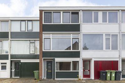 Turkooisstraat 19, Groningen
