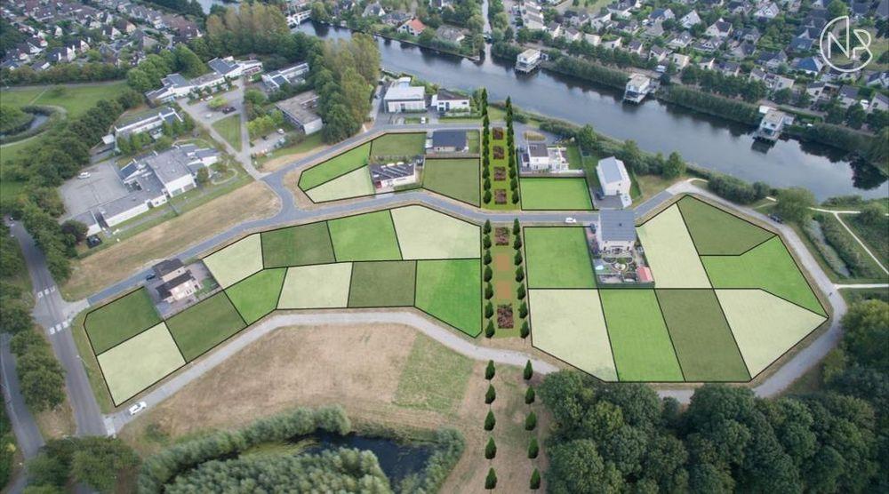 Park Schoener, Lelystad