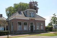 Gedempte Vaart 27, Surhuisterveen