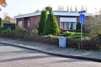 Kievitstraat 1, Eibergen