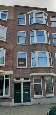 Slaghekstraat, Rotterdam