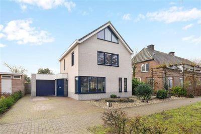 Langendijk 68, Tilburg