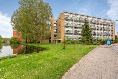 Van Bosseplantsoen 28, Dordrecht