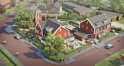 Vijfmorgen 0ong, Rijswijk (nb)
