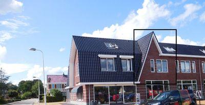 Canterlandseweg, Gytsjerk