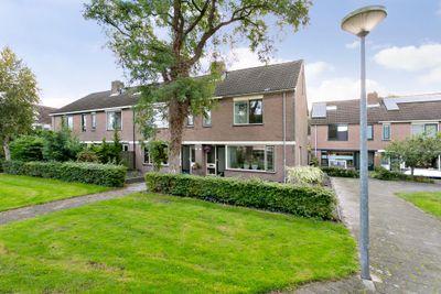 Bachlaan 10, Alkmaar