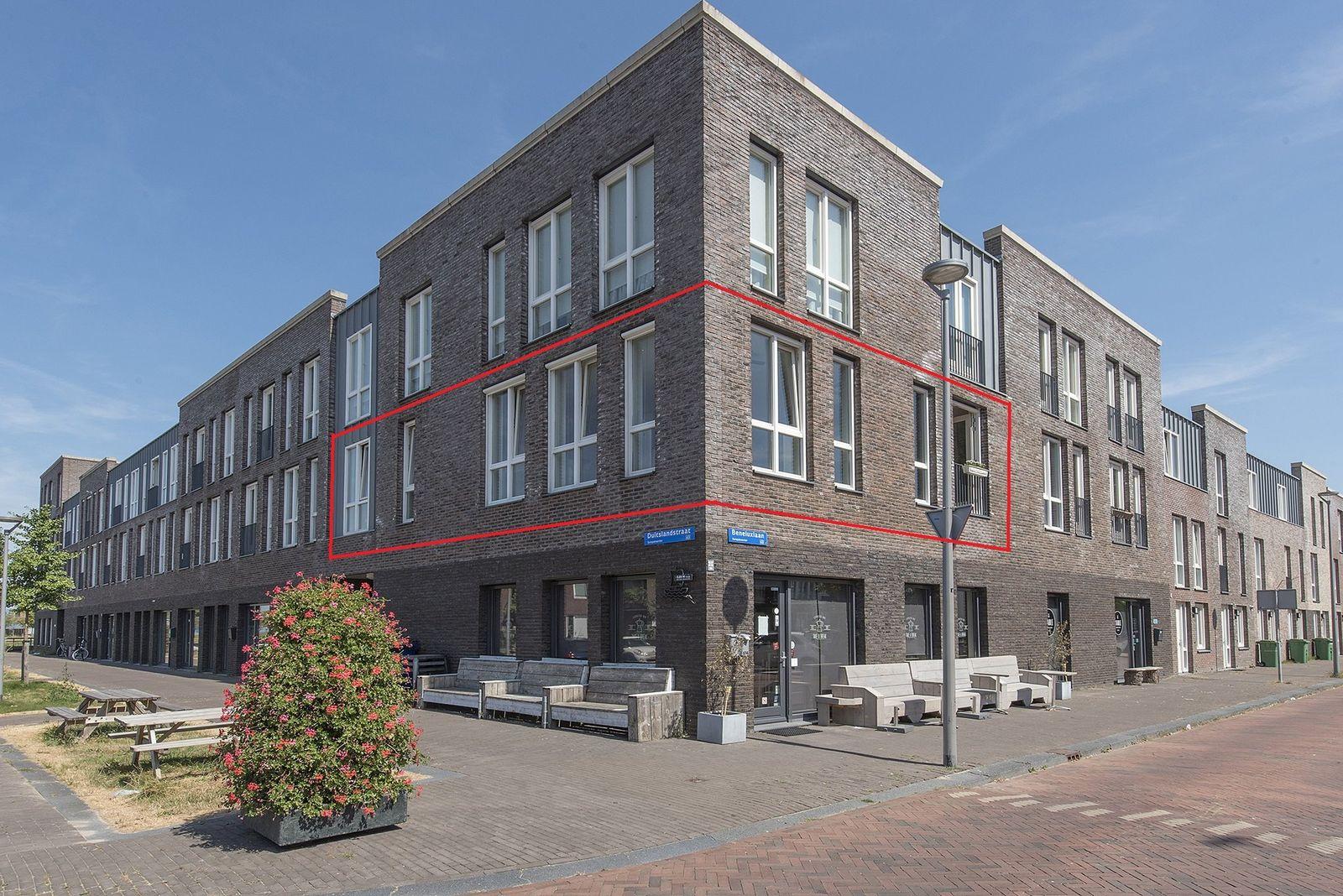 Duitslandstraat 118, Almere