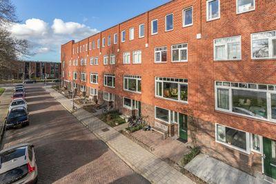 Pioenstraat 193, Groningen