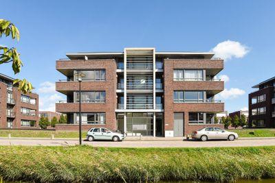 Van Poeljestraat 58, Honselersdijk